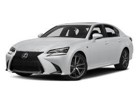 2017 Lexus GS  : Car has generic photo