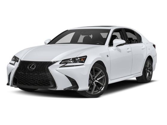 2016 Lexus GS 200t : Car has generic photo