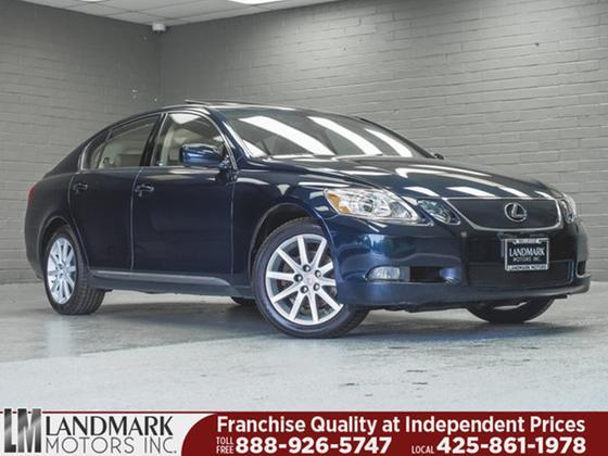 2006 Lexus GS 300:24 car images available