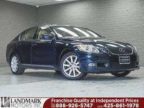 2006 Lexus GS 300:24 car images available