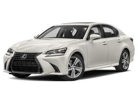 2018 Lexus GS 350 F-Sport : Car has generic photo