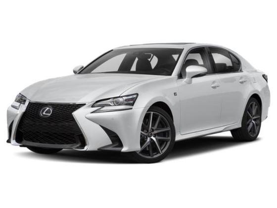 2019 Lexus GS 350 F-Sport : Car has generic photo