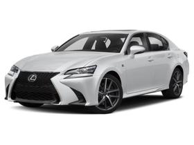 2019 Lexus GS 350 F-Sport : Car has generic photo