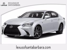 2019 Lexus GS 350 F-Sport:24 car images available
