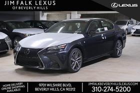 2020 Lexus GS 350 F-Sport:12 car images available
