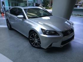 2013 Lexus GS 350:6 car images available
