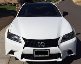 2015 Lexus GS 350:6 car images available