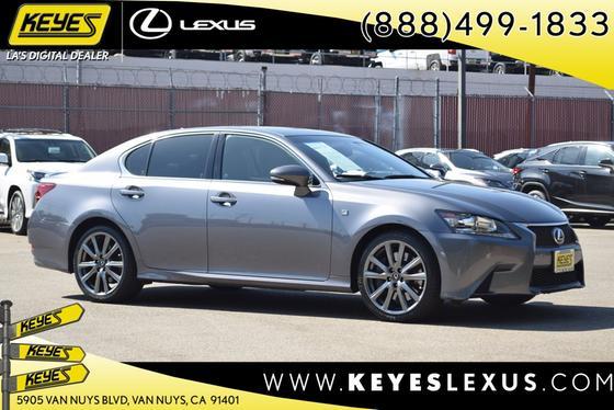 2014 Lexus GS 350:24 car images available