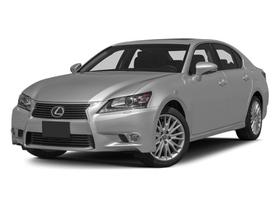 2014 Lexus GS 350 : Car has generic photo