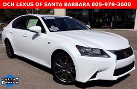 2014 Lexus GS 350:18 car images available
