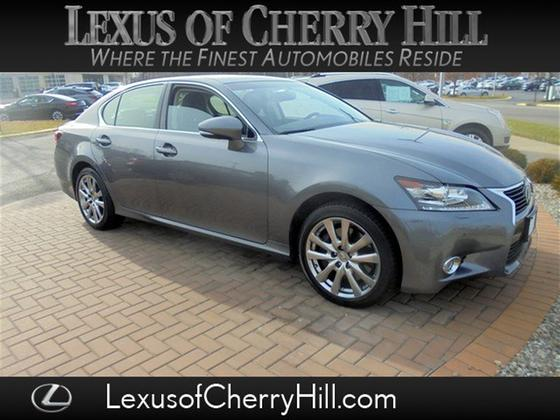 2015 Lexus GS 350:23 car images available