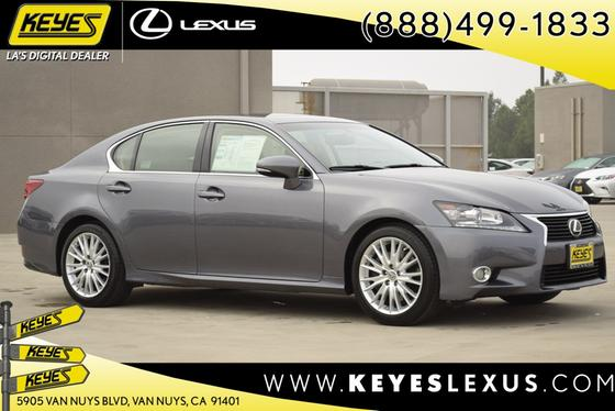 2013 Lexus GS 350:24 car images available