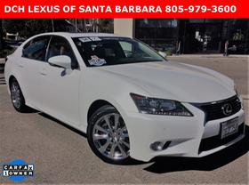 2014 Lexus GS 350:18 car images available