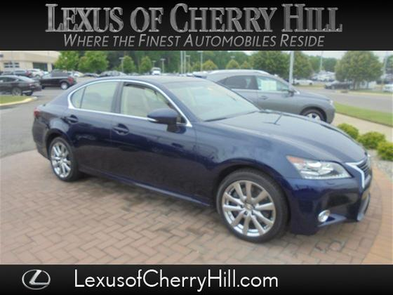 2014 Lexus GS 350:23 car images available