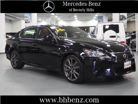 2014 Lexus GS 350:20 car images available