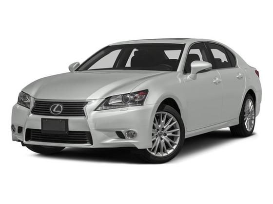 2015 Lexus GS 350 : Car has generic photo