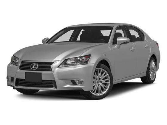 2014 Lexus GS 350 : Car has generic photo