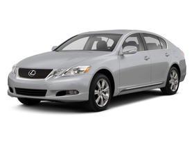2011 Lexus GS 350 : Car has generic photo