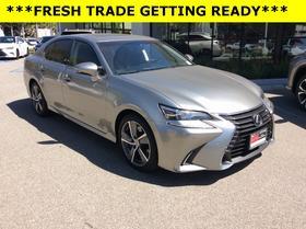 2016 Lexus GS 350:7 car images available