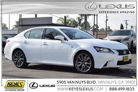 2015 Lexus GS 350:24 car images available