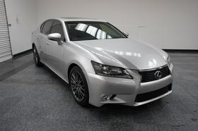 2014 Lexus GS 350:24 car images available