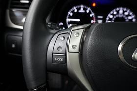 2014 Lexus GS 350