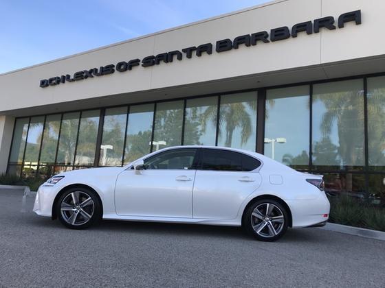 2017 Lexus GS 350:10 car images available