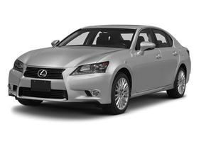 2013 Lexus GS 350 : Car has generic photo
