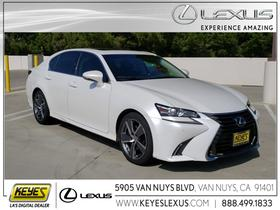 2016 Lexus GS 350:24 car images available