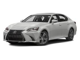 2016 Lexus GS 350 : Car has generic photo