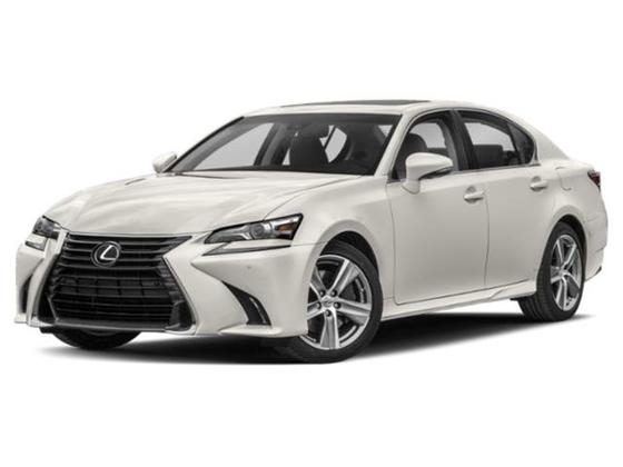 2018 Lexus GS 350 : Car has generic photo