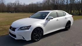 2013 Lexus GS 350:24 car images available