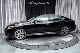 2008 Lexus GS 350:24 car images available