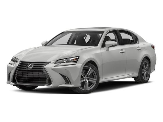 2017 Lexus GS 350 : Car has generic photo