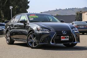 2017 Lexus GS 350:24 car images available