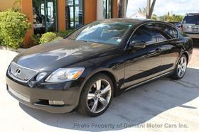 2007 Lexus GS 350:8 car images available