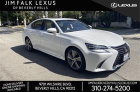 2016 Lexus GS 350:4 car images available