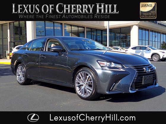 2017 Lexus GS 350:24 car images available