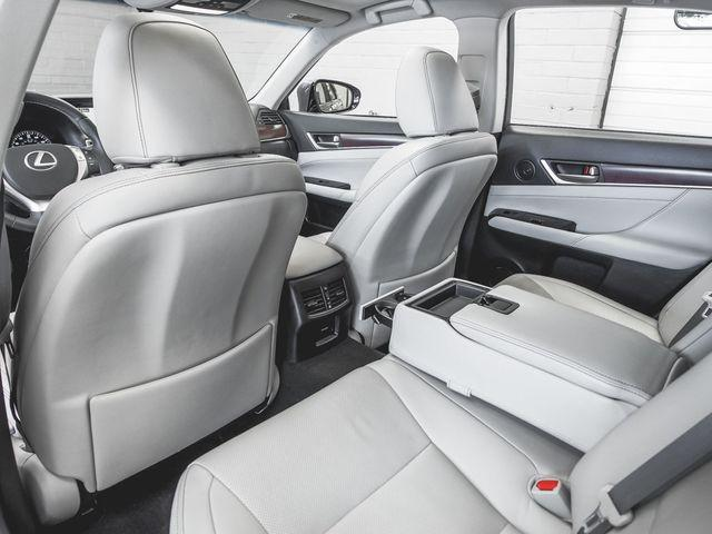 2015 Lexus GS 350