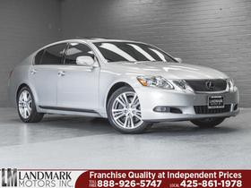 2008 Lexus GS 450h:24 car images available