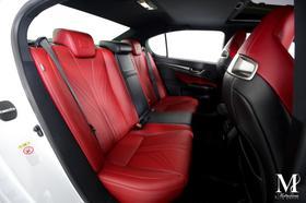 2018 Lexus GS F