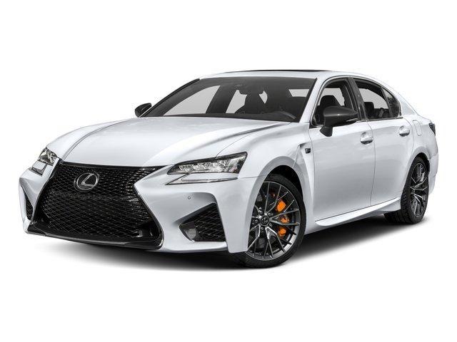 2018 Lexus GS F : Car has generic photo