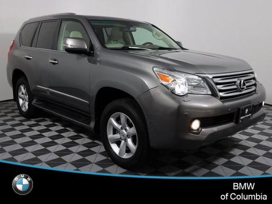 2010 Lexus GX 460:24 car images available