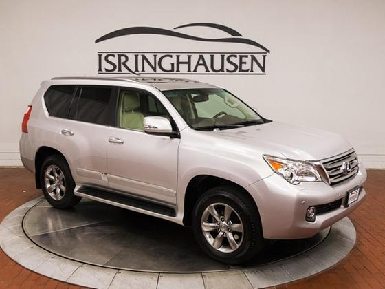 2013 Lexus GX 460:18 car images available