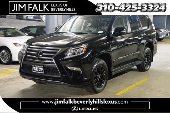 2016 Lexus GX 460:24 car images available