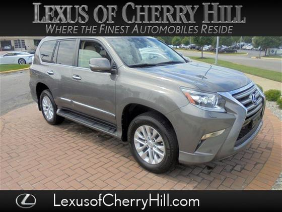 2014 Lexus GX 460:21 car images available