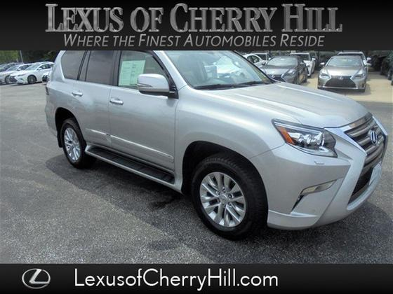 2014 Lexus GX 460:23 car images available