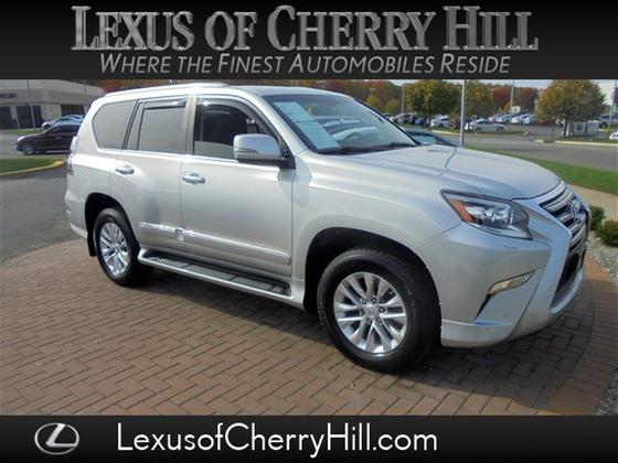 2014 Lexus GX 460:22 car images available