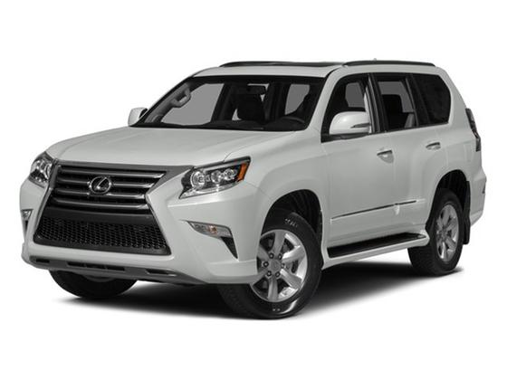 2014 Lexus GX 460 : Car has generic photo