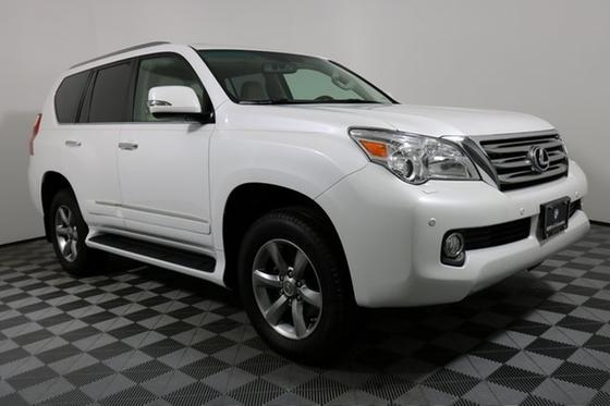 2013 Lexus GX 460:24 car images available